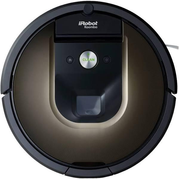 Irobot Robotdammsugare Roomba-980