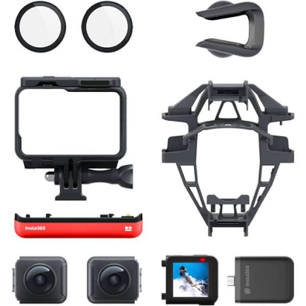 Insta360 One R Aerial Edition voor DJI Mavic 2