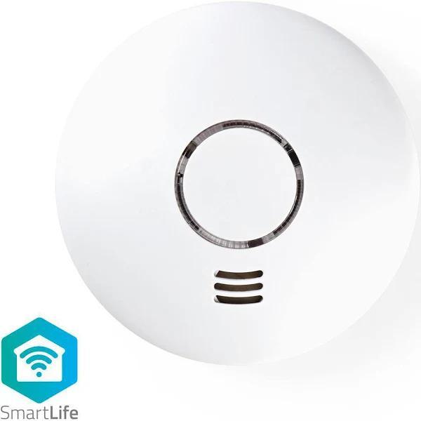 Nedis Smart Rökdetektor | Wi-fi