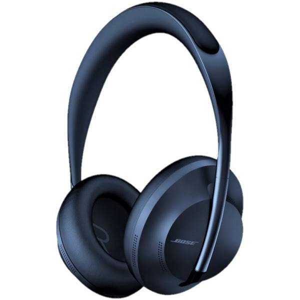 Bose Noise Cancelling Headphones 700 (triple midnight)