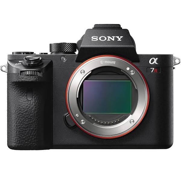 Sony a7R II ILCE-7RM2