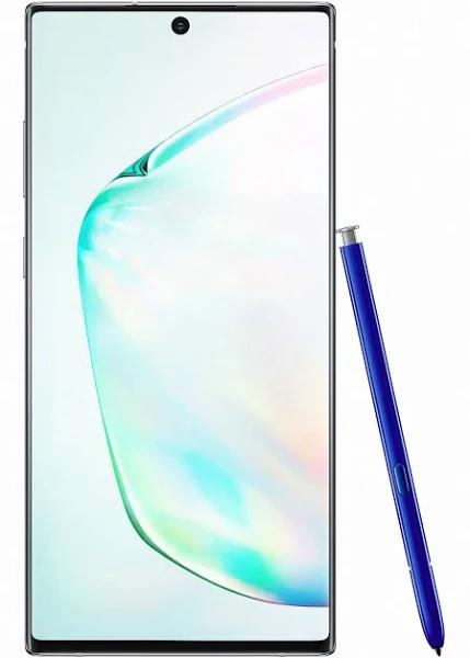 Samsung GALAXY NOTE10+ 256 GB AURA GLOW