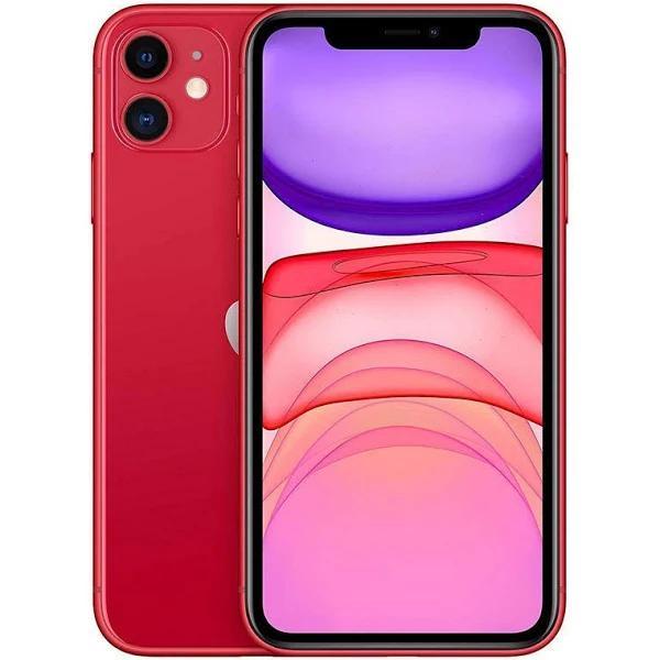 Apple Iphone 11 4gb/64gb 6.1 ́ ́ One Size