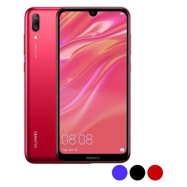 Huawei Y7 2019 Svart 32 Gb