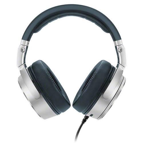 Sennheiser HD630VB OPEN DYN Headphones- Silver blue