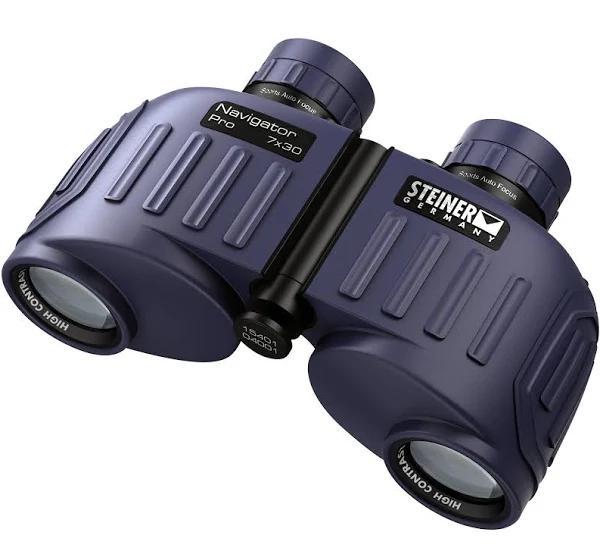 Steiner Navigator Pro 7x30 kikare