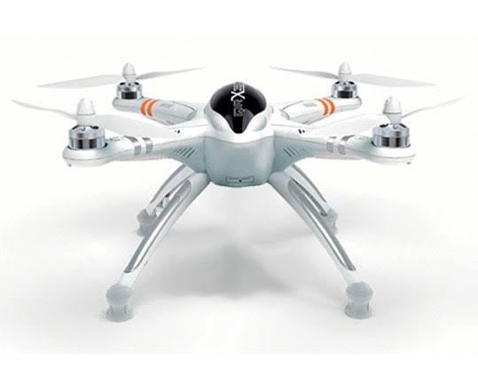 Walkera Qr X350 Pro Devo7 Gps Quadrocopter