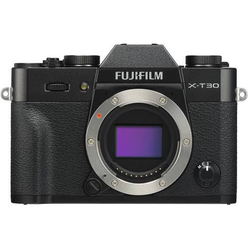 Fujifilm X-T30 Body (Black)
