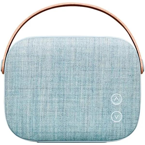 Vifa Helsinki Misty Blue Portable BT