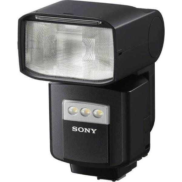 Sony HVL-F60RM Blixt