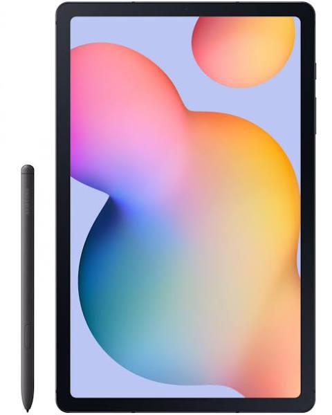 "Samsung Galaxy Tab S6 Lite (10.40"", 64GB, Oxford gray, 4G)"