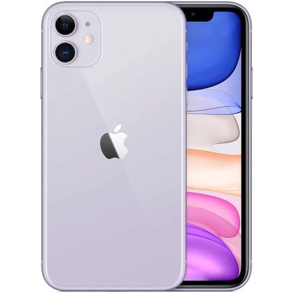 Apple Iphone 11 128gb 6.1 ́ ́ One Size
