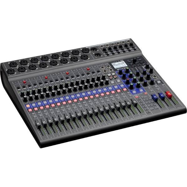 Zoom LiveTrak L-20 Mixer
