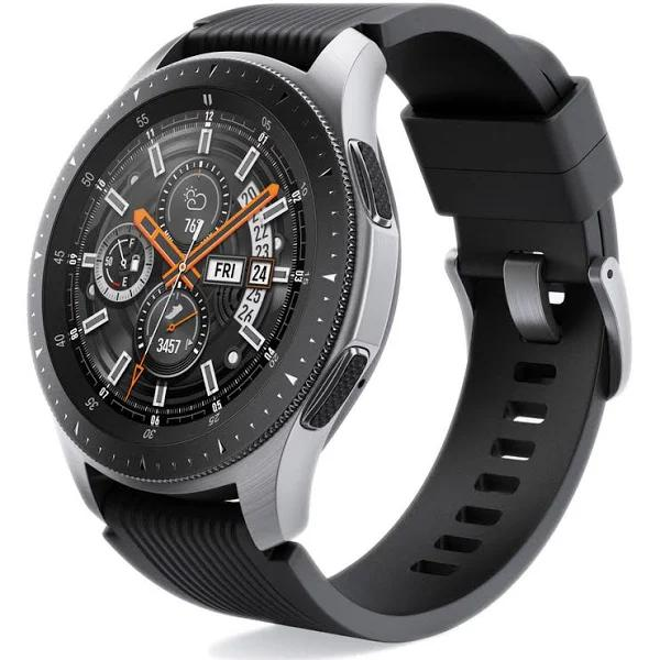 Samsung Galaxy Watch Smartwatch 46mm SM-R800 Bluetooth - Silver