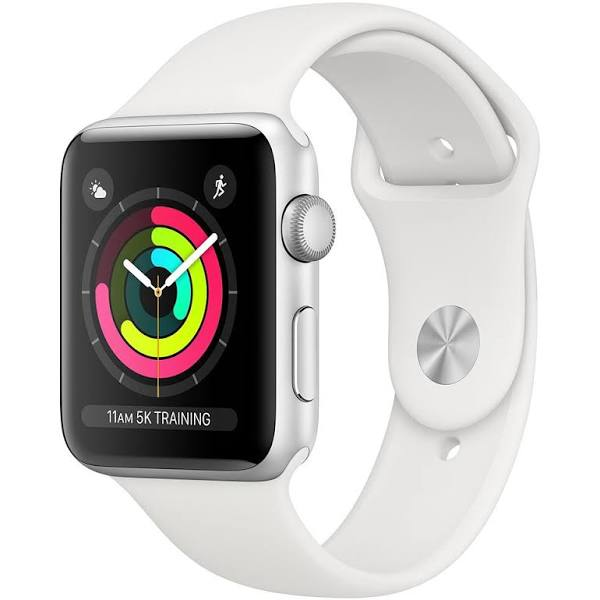 Apple Series 3 Gps 42 Mm One Size