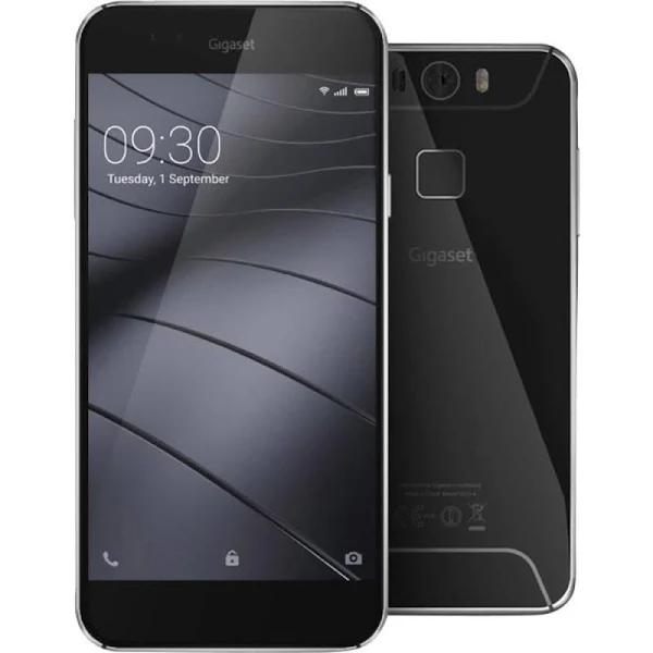 "Gigaset ME, 12,7 cm (5""), 3 GB, 32 GB, 16 MP, Android 5.1.1, Svart"