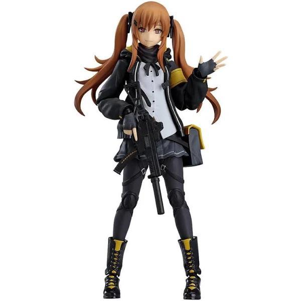 Girls Frontline Figma Actionfigur UMP9 14 cm