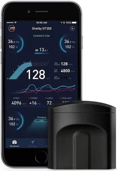 Nonda ZUS Smart Vehicle Health Mon