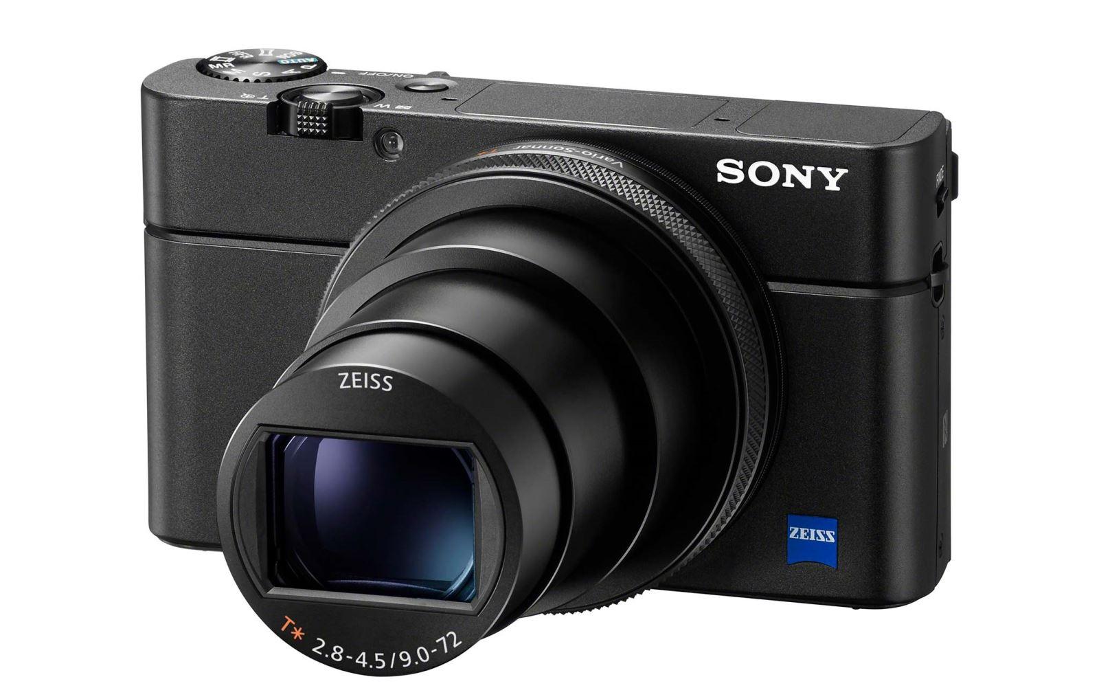 Sony Cyber-shot DSC-RX100 VII M7