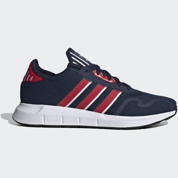 Adidas Swift Run X Röda,grenade 46