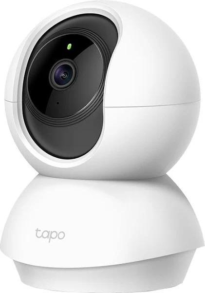 TP-Link C200 Övervakningskamera