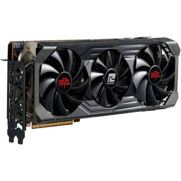 PowerColor Red Devil AMD Radeon RX 6900 XT 16 GB GDDR6