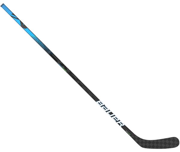 Bauer S21 Nexus Geo Grip Stick 77, ishockeyklubba senior