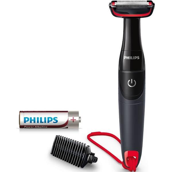 Philips Bodygroom Series 1000 Vattentät Bg105/10