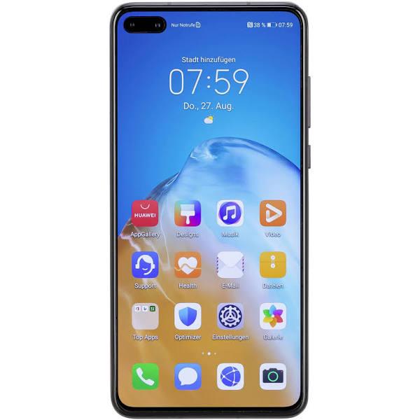 Huawei P40 - 128GB - Svart