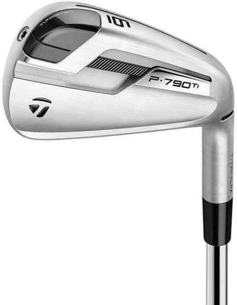 TaylorMade P790 Ti Irons - Right Hand