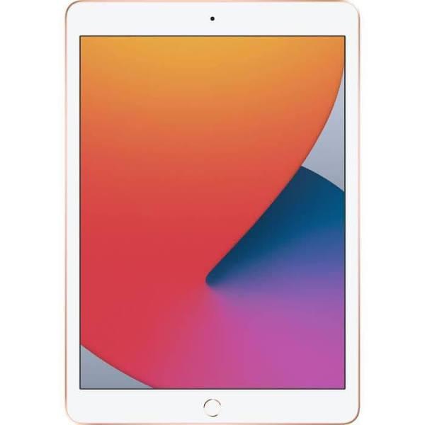 Apple iPad 10.2 (2020) 128GB Wifi - Gold