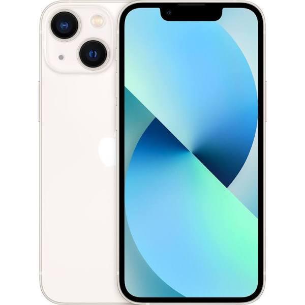 Apple Iphone 13 Mini 256 Gb Stjärnglans