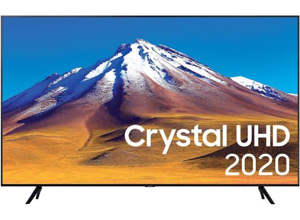 "Samsung 65"" TU6905 4K UHD Smart TV UE65TU6905"