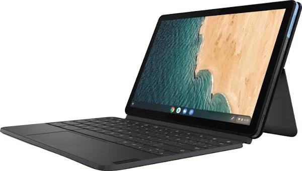 Lenovo IdeaPad Duet Chromebook MTK P60T Processor 2,00GHz , Chrome OS, 64GB