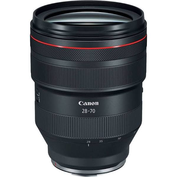 Canon RF 28-70mm f/2.0L USM