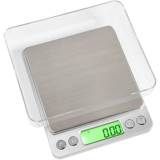 Diamantvåg för vikter om 0,01-500g - On Balance