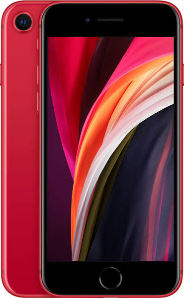 Apple iPhone SE 64 GB (PRODUCT)RED ‎