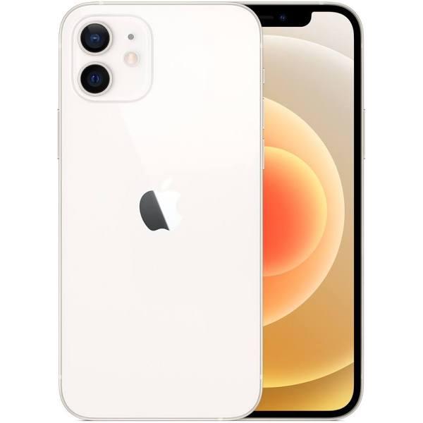 Apple iPhone 12 A2404 5G Dual Sim 128GB - White