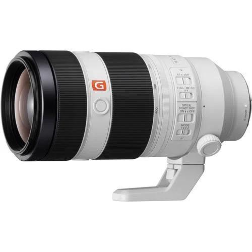 Sony FE 100-400mm f/4.5-5.6 GM OSS (SEL100400GM) Objektiv