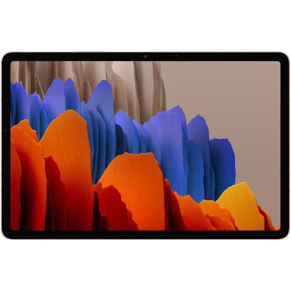 Samsung Galaxy Tab S7 (128GB) Brons