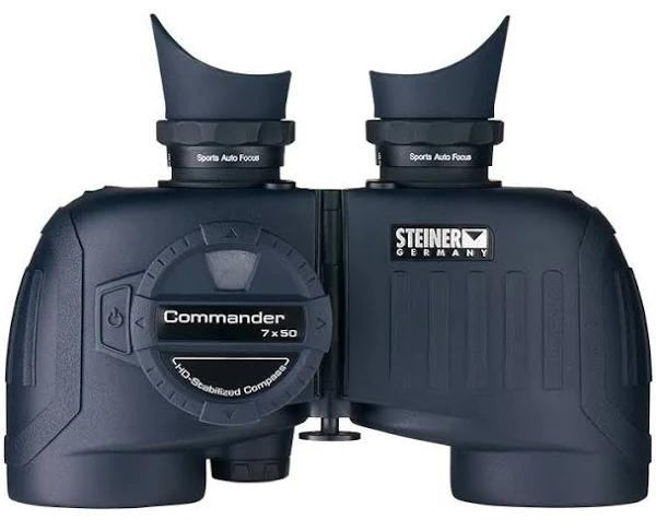 Steiner Commander 7x50 Kompass