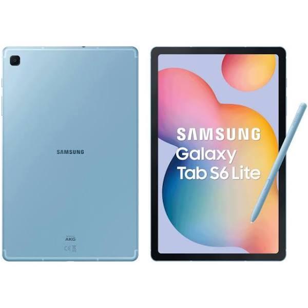 Samsung Galaxy Tab S6 Lite SM-P610 4GB/128GB Wifi - Angora Blue