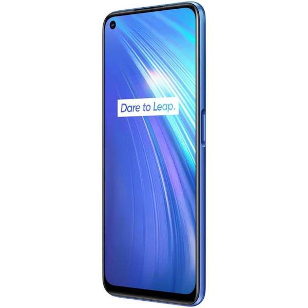 Smartphone Realme 6 6,5' Octa Core 4 GB RAM 128 GB