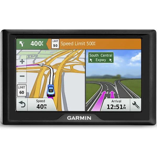GARMIN - Drive 51 LMT-S