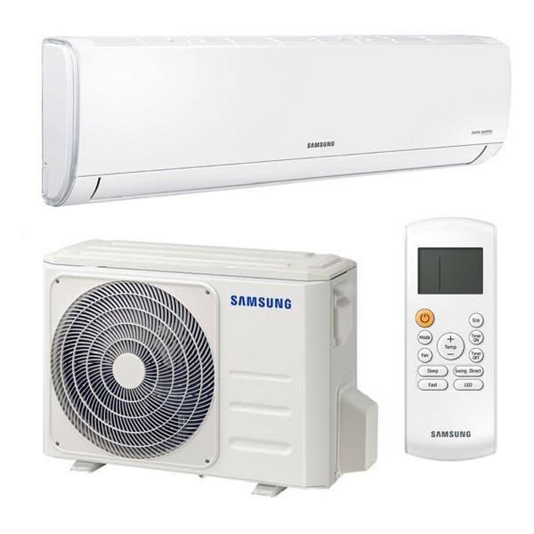Luftkonditionering Samsung FAR12ART 3027 fg/h A++ Vit