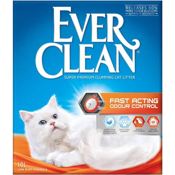 Ever Clean Fast Acting (10 L)
