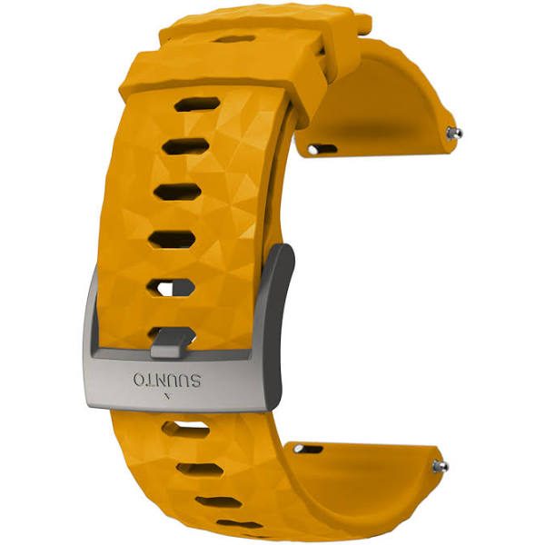 Suunto spartan sport whr baro amber watch strap