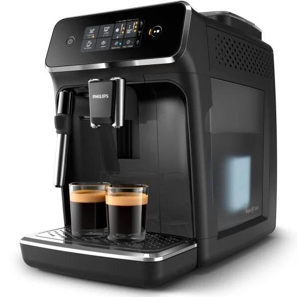 Philips Ep2224/40 Espressomaskin - Grå - Tretti