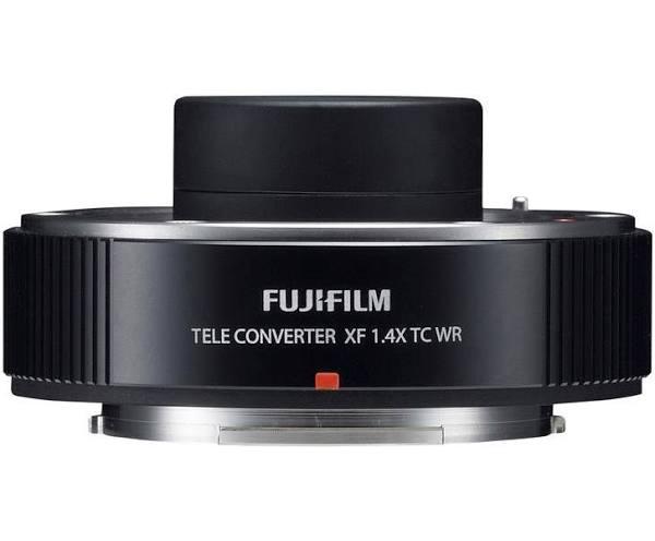 Fujifilm Fujinon Telekonverter XF 1.4X TC WR