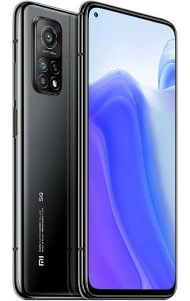 XIAOMI MI 10T 8/128 GB COSMIC Black